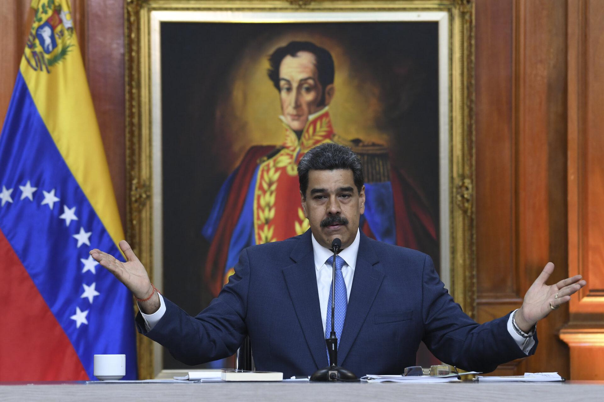 Elecciones parlamentarias en Venezuela, el triunfo poco sabroso del chavismo